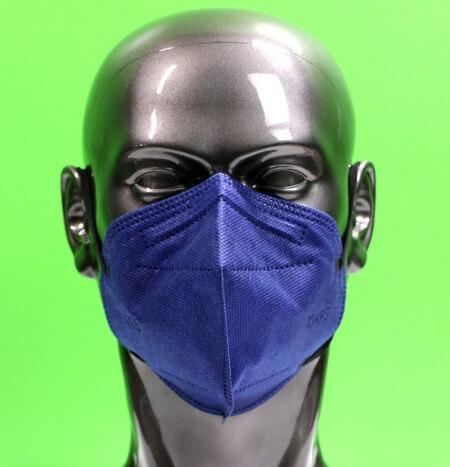 Blue Kn95 Masks
