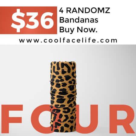 Buy 4 Randoms for $36