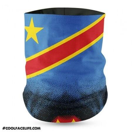Democratic Republic of the Congo