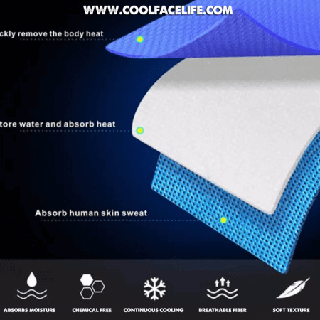 Cooling Towel-Graphic