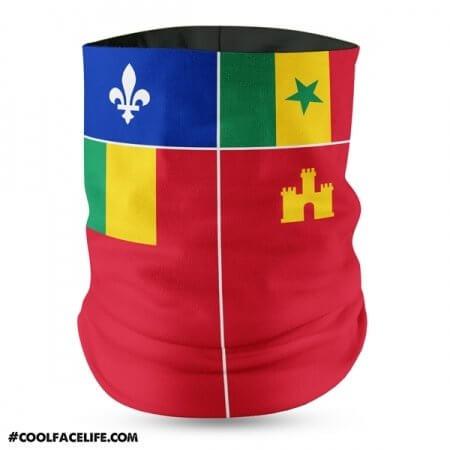 Creole-Flag