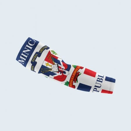 Dominican-republic--Arm-Sleeve-1
