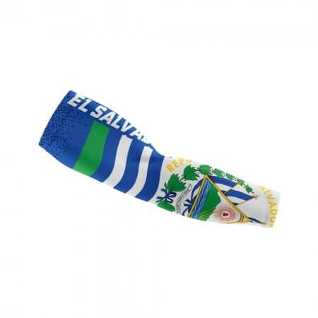 El Salvador Arm Sleeve