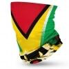 Guyana-Flag-Bandana