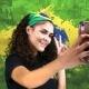 Brazil Cool Face Life