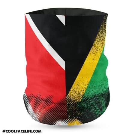 Jamaica Trinidad