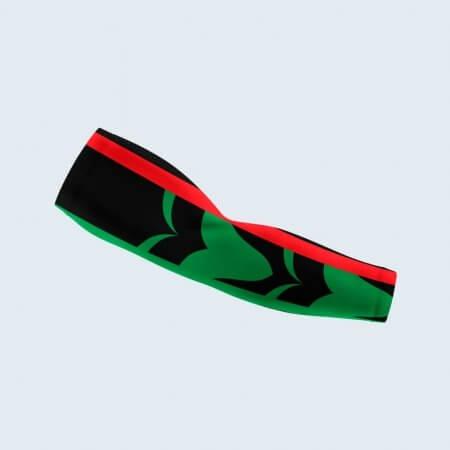 Pan African Flag Sleeve
