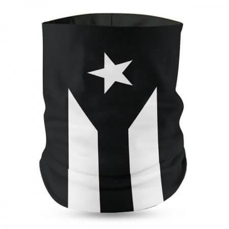 Black Puerto Rico