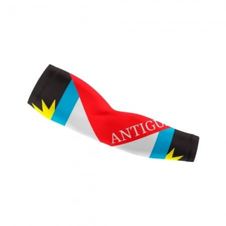 Antigua Themed Arm Sleeve