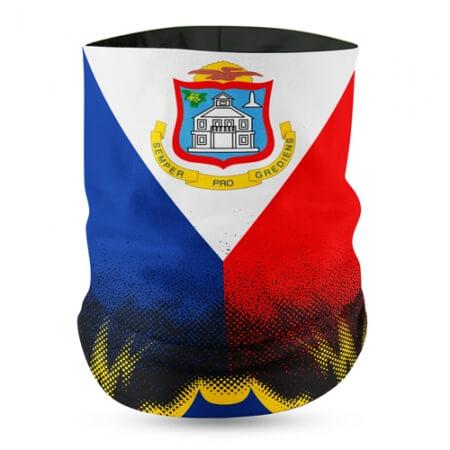 St. Maarten Flag