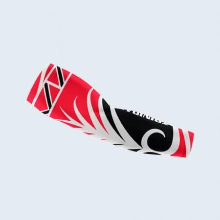 Trinidad Flag Sleeve