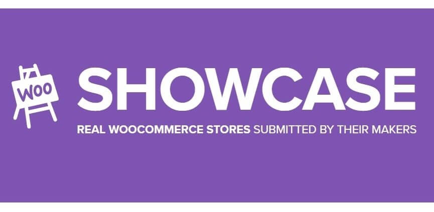 WooCommerce Showcase